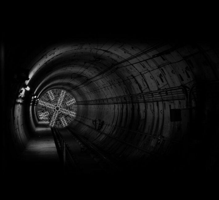 Revolutionizing the tunneling industry - Die Zukunft des Transports