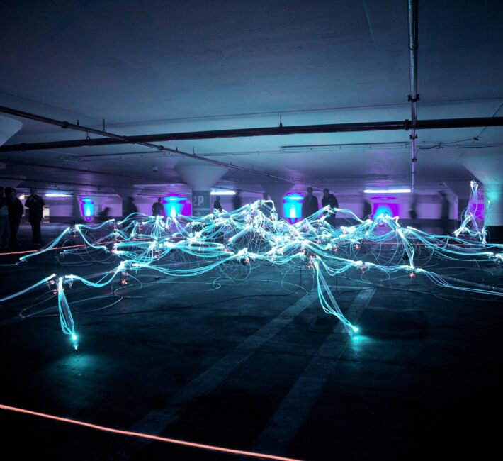 Laser Lab Momentum Day - 08.10.2021